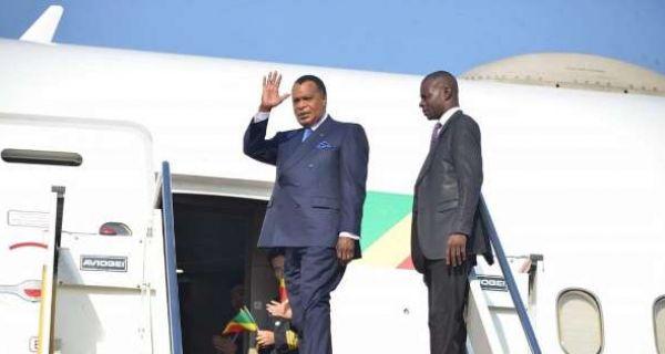 Quand Sassou Nguesso touche du doigt la réalité des congolais