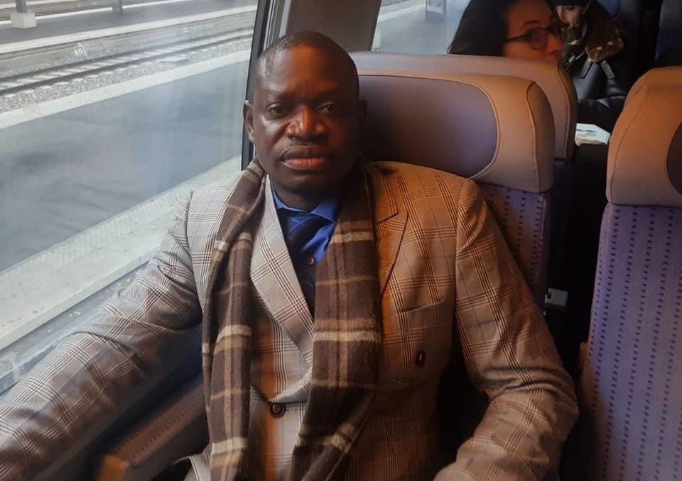Paul Marie Mpouele : Ils ont eu ta peau