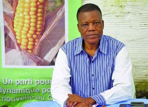 A mon cher aîné,  Bonaventure  Mbaya