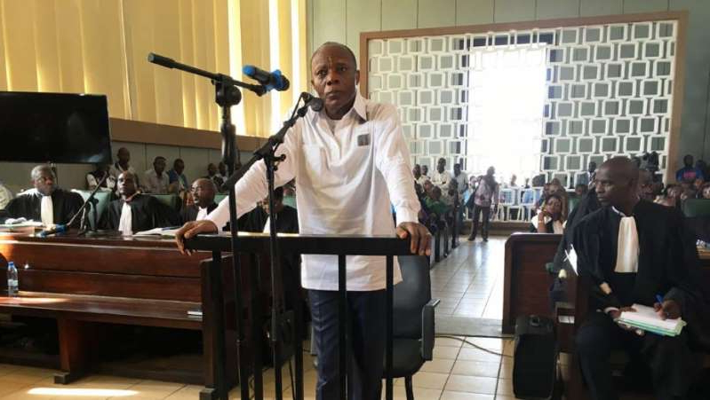 Affaire Mokoko: Appel au peuple congolais