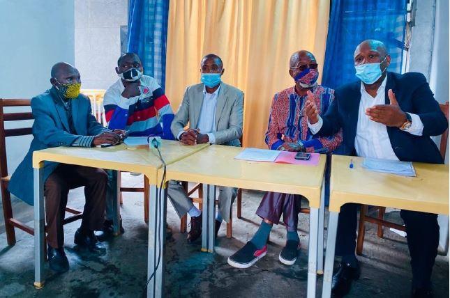 Général Mokoko : Les ONGs exigent l'intervention de la communauté internationale pour son évacuation