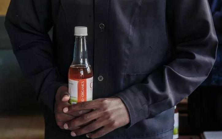 Congo-Brazzaville: Mise en garde contre le Covid-Organics malgache, jugé peu efficace
