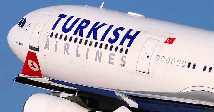 Le Général Mokoko en route vers la Turquie