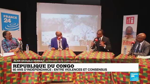 60e anniversaire de l'indépendance du Congo : Esquives, euphémisme et …. manipulations