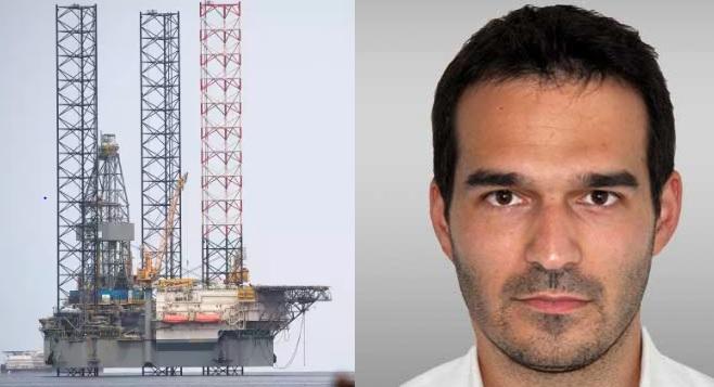 Covid-19 : M. Alexandre Andrieu, le Directeur Financier de Perenco organise un banquet sur son lieu de quatorzaine