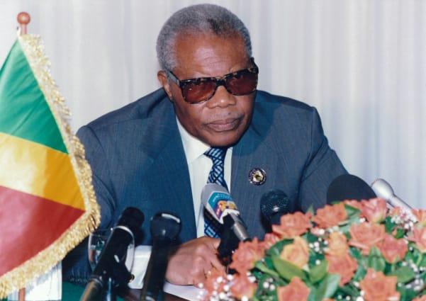 L'ancien Président congolais Pascal Lissouba décédé à Perpignan : Communiqué de l'UPADS