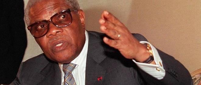 Pascal Lissouba : L'ultime humiliation !