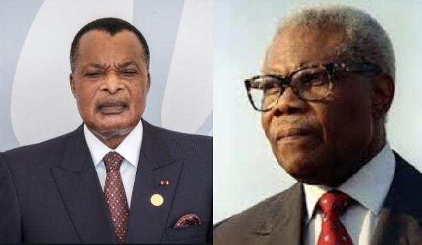 Pour ses fétiches, Sassou Nguesso serait-il en train de faire rapatrier le corps de Lissouba au Congo ?