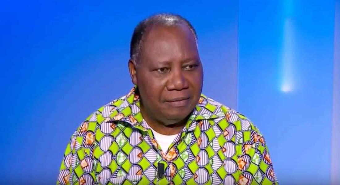 Théophile Obenga, un tribaliste repenti !