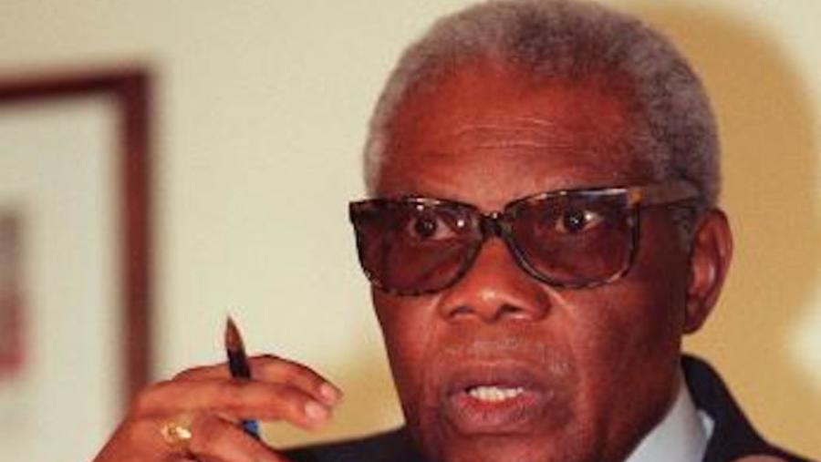 Une expérience politique congolaise : Pascal Lissouba, l'éternel accablé