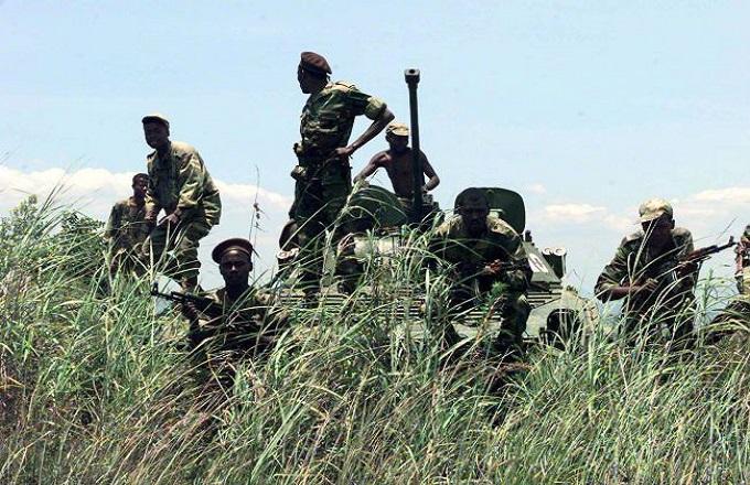 L'armée angolaise rechercherait-elle un activiste du Flec dans le district de Louvakou ?
