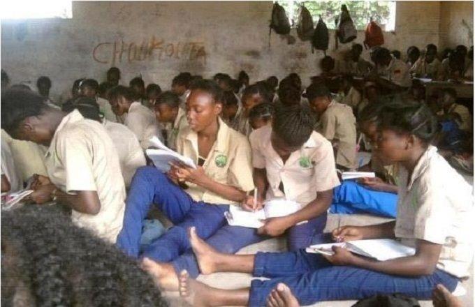 Congo : des milliards alloués aux départements de la santé et de l'enseignement