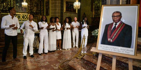 Mireille Lissouba : « Mon père, Pascal Lissouba, a été dépossédé de son rêve »