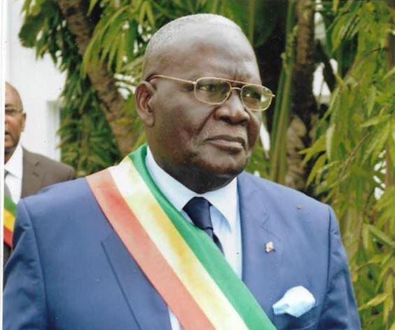 Nécrologie : Levée du corps du sénateur Noel Loutounou ce samedi 12 septembre 2020 au Funérarium de Juvisy-sur-Orge