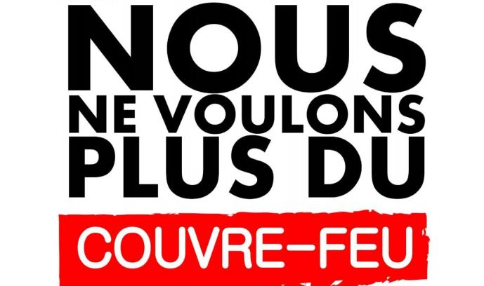 Plaidoyer des ONG pour la suppression du couvre-feu au Congo-Brazzaville
