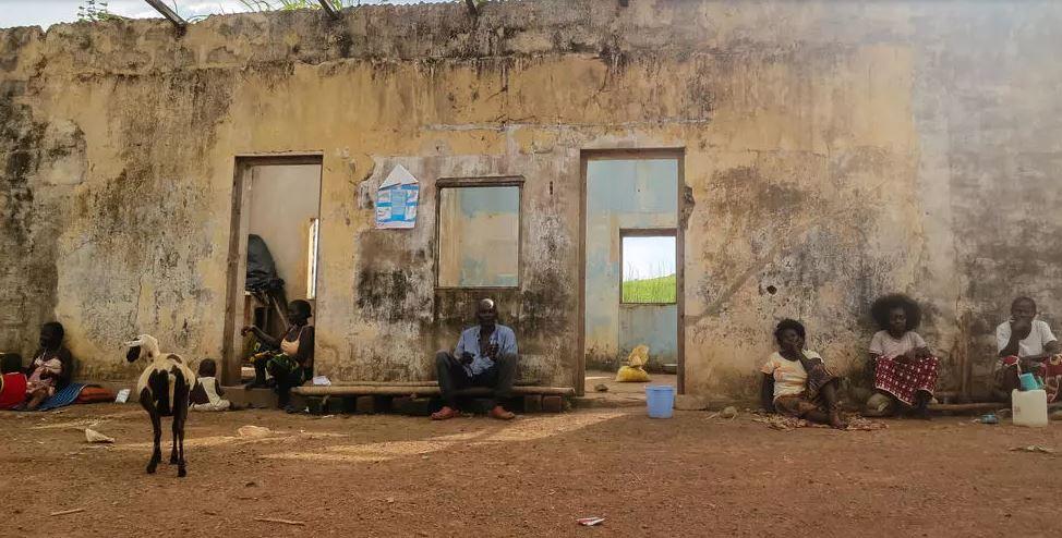 Pauvre Congo, où s'arrêtera l'humiliation ?