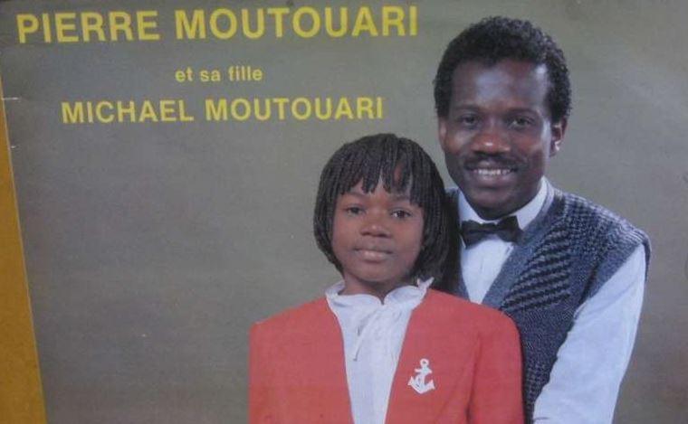 Qu'est devenu le chanteur Pierre Mountouari ?