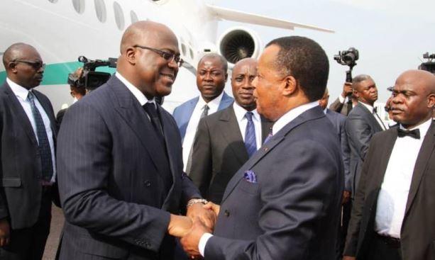 Le temps d'un enterrement, Kinshasa est devenue la Capitale du Congo Brazzaville