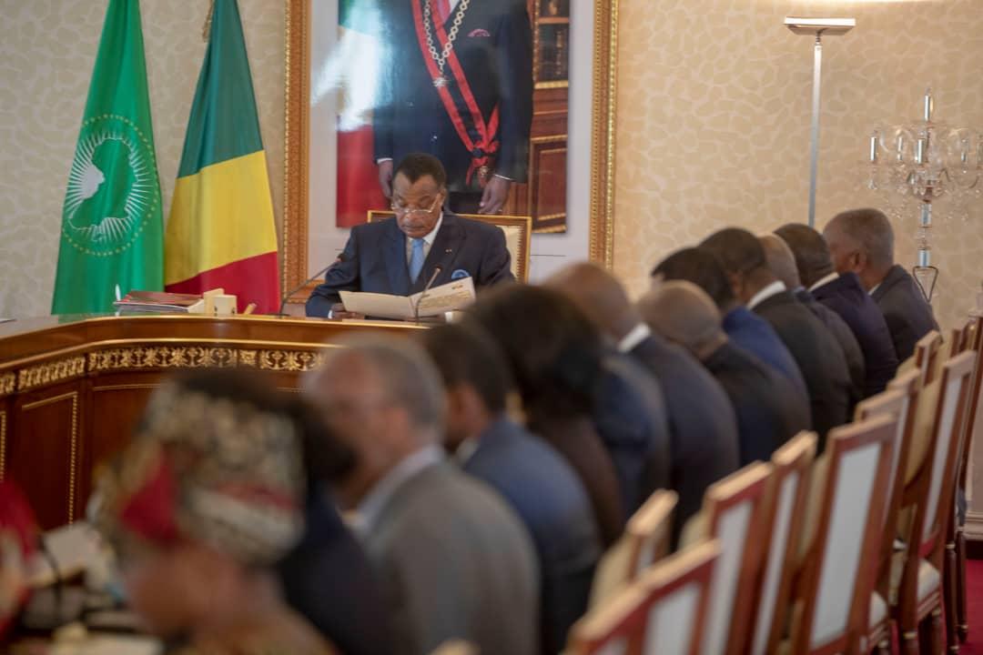 Sassou-Nguesso et le Cartel de Brazzaville