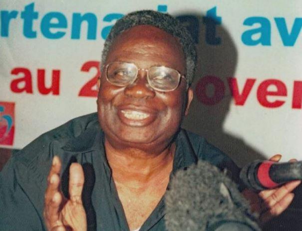 Décès en région parisienne de l'écrivain Dominique Ngoie Ngalla