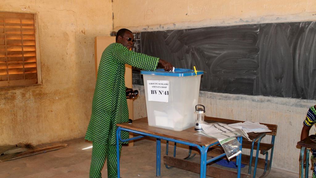 Similitudes entre les concours de Cames et les élections présidentielles en Afrique et aux USA