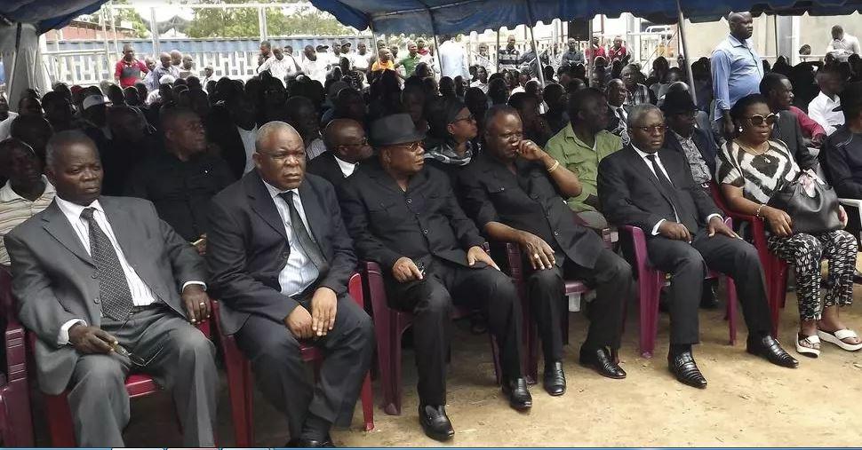 Sassou Nguesso est plus sincère que certains opposants factices