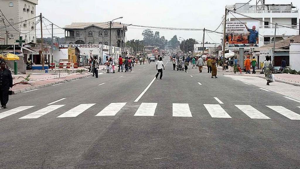 Congo : Désordre et pillage à tous les étages