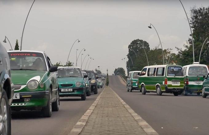 Brazzaville : Menace d'une grève illimitée des taxis et bus ce jeudi
