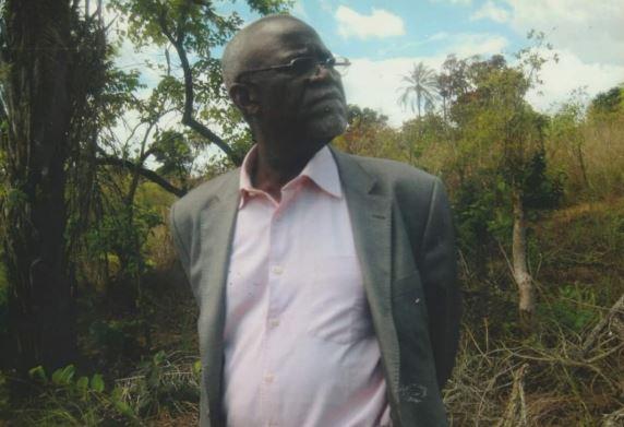 André Hombessa, ambassadeur du Congo-Brazzaville en scandinavie est décédé