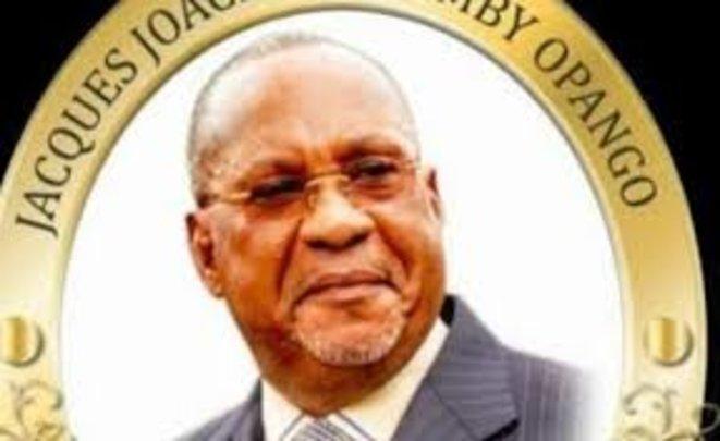 Homélie du Père Urbain Braginel lkonga qui a rendue hystérique M. Sassou Nguesso lors des obsèques du Général J. J. Yhomby-Opango