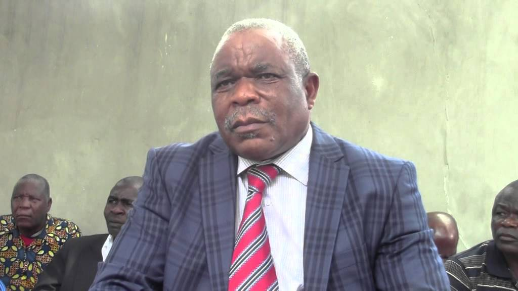 Clément Mierassa : Lettre au 1er Ministre Clément Mouamba