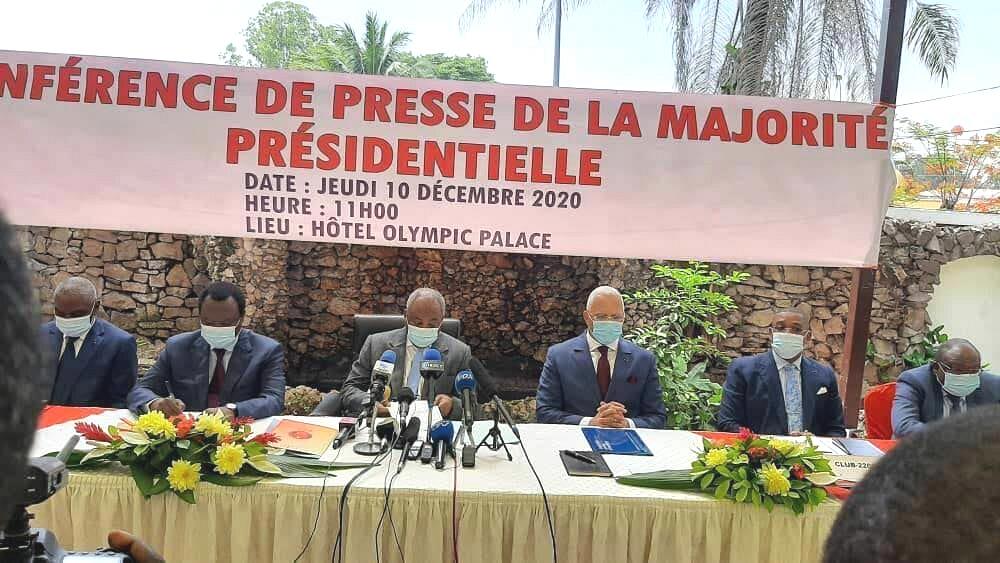 Réponse à Monsieur Pierre Moussa, Secrétaire Général du Parti congolais du travail (PCT)
