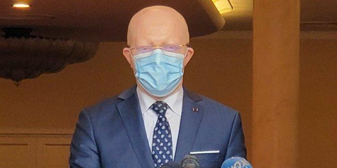 Communiqué de la coordination nationale de gestion de la pandémie du Coronavirus