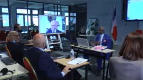 L'Ecrivain-Chercheur Michel Innocent Peya Soutient sa Thèse à l'Ecole de commerce de Lyon : «La biodiversité dans le bassin du Congo. Enjeux et perspectives pour comprendre et agir», un projet planétaire porté par l'Afrique