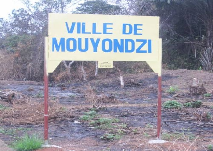 Bienvenue à Mouyondzi