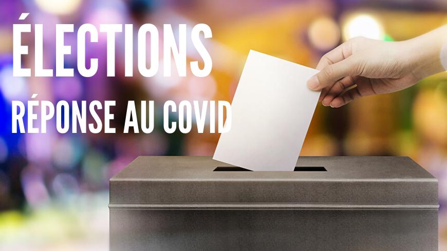 Élection et Covid-19: les agissements de Sassou, Mboulou, Itoua et Cie effraient