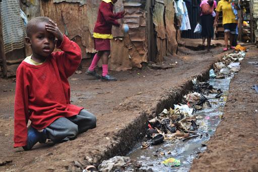 Le Congo-Brazzaville, un État à construire