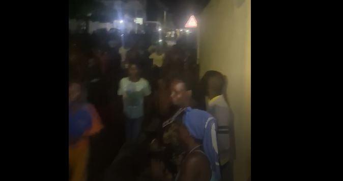 Comme un souffle de désobéissance civile à Brazzaville