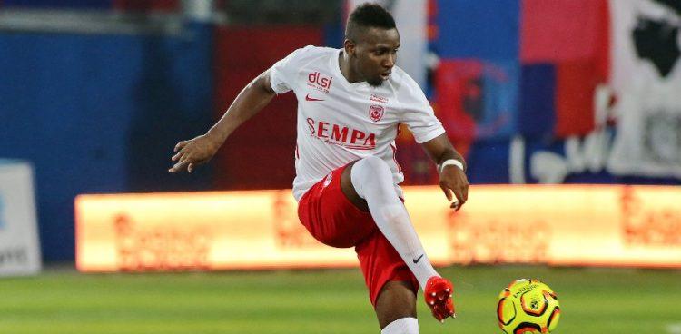 Décès en France du footballeur congolais Christopher Maboulou
