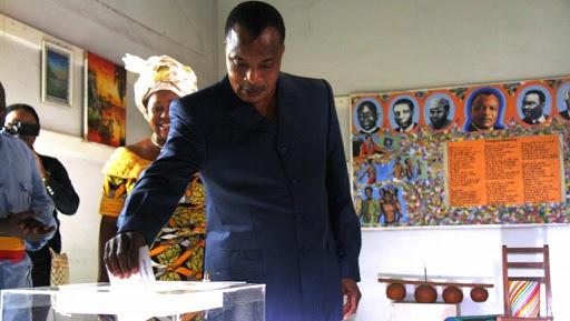 Élections présidentielles de mars 2021 : Tout sauf Sassou ?