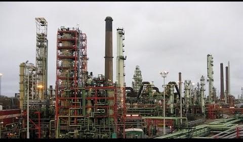 Congo-Brazzaville : Les magouilles pour la gestion du terminal pétrolier de Djeno continuent