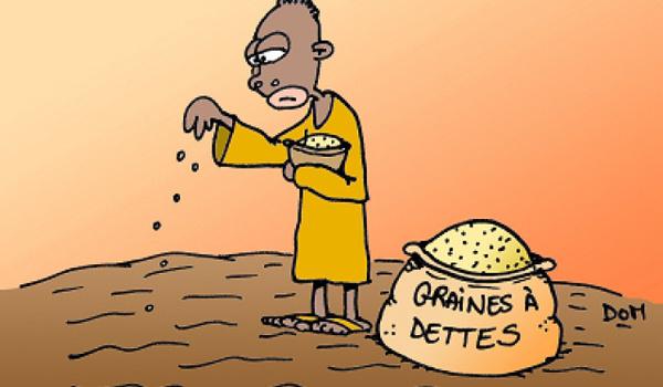 Brazzaville dans le top des pays d'Afrique les plus endettés