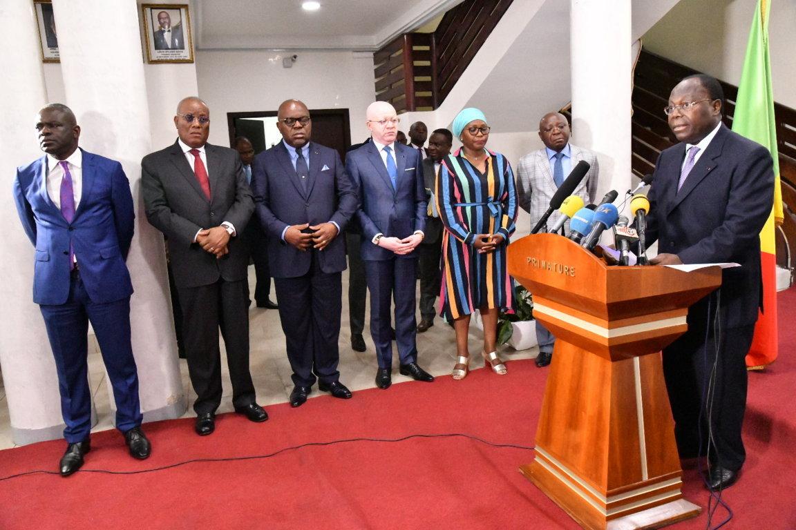 Sassou Nguesso, un Président tenu en laisse par ses ministres