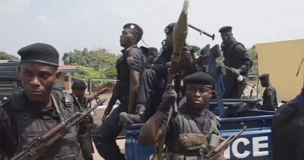 Monsieur Sassou Nguesso prépare encore une guerre civile au Congo-Brazzaville