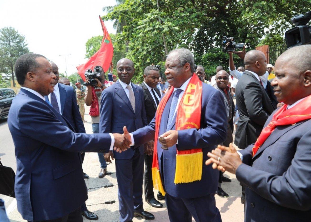 Sassou, Nsilou, Mboulou, Collinet, Mondjo, JDO, milices et Cie dans le collimateur des violences et tricherie au Congo