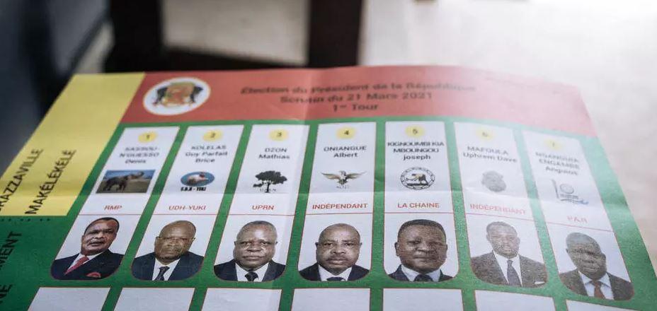 Présidentielle au Congo-Brazzaville : journée de vote marquée par une faible mobilisation