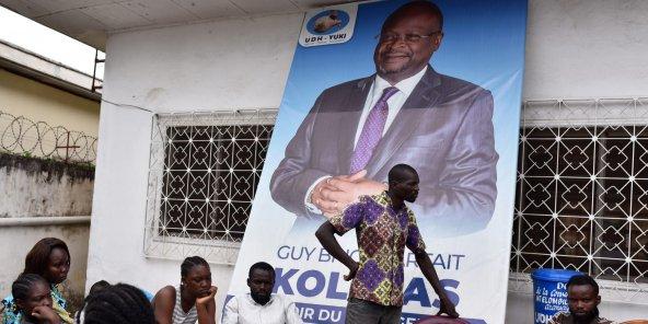 Parfait Kolélas, candidat à la présidentielle au Congo, a-t-il été assassiné ?