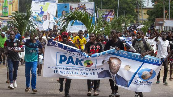 Congo : le principal opposant, positif au Covid-19, évacué en France