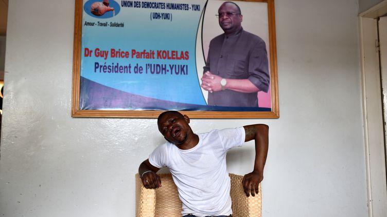 Congo-Brazzaville : La mémoire du Docteur Guy-Brice Parfait Kolélas souillée après sa mort