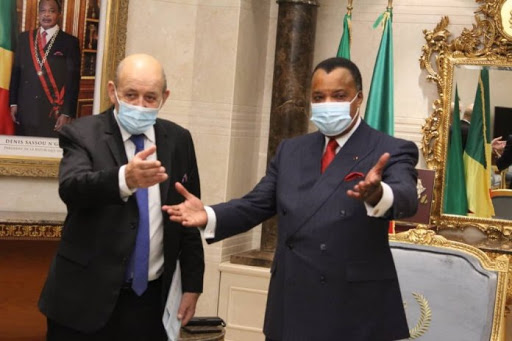 Congo-Brazzaville : Le jour d'après !